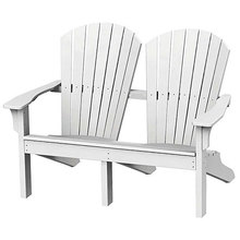 More about the 'Adirondack Shellback Loveseat' product
