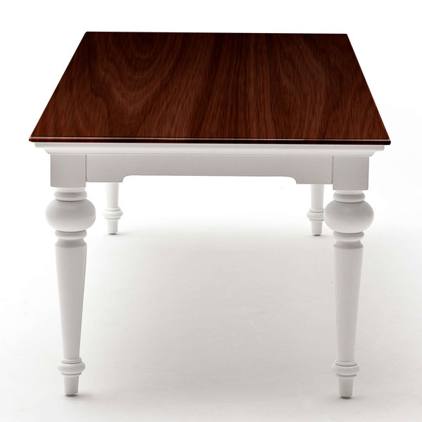 Provence Accent Dining table - side