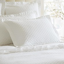 More about the 'Taylor Linens Polka Dot Standard Sham' product
