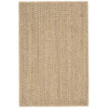 Wicker Natural Woven Sisal Rug