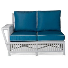Loveseat Sectional - Left arm