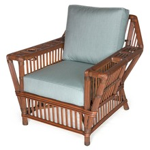 More about the 'Williamsburg Wicker Arm Chair' product