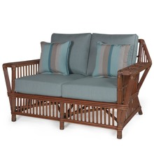 More about the 'Williamsburg Wicker Loveseat' product