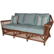 More about the 'Williamsburg Wicker Sofa' product