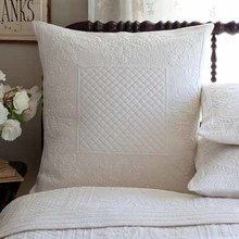 More about the 'Abigail Cream Euro Sham by Taylor Linens' product