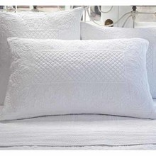 More about the 'Taylor Linens Abigail White King Sham' product
