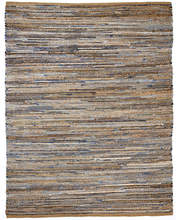 More about the 'American Graffiti Jute and Reclaimed Denim Rug' product