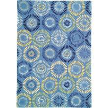More about the 'Dandelion Cornflower Tufted Wool Rug by Company C' product