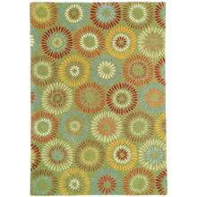 More about the 'Dandelion Green Tufted Wool Rug by Company C' product