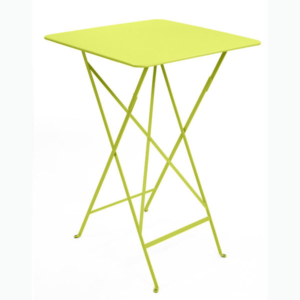 "Bistro Folding High Table 28"" x 28"""