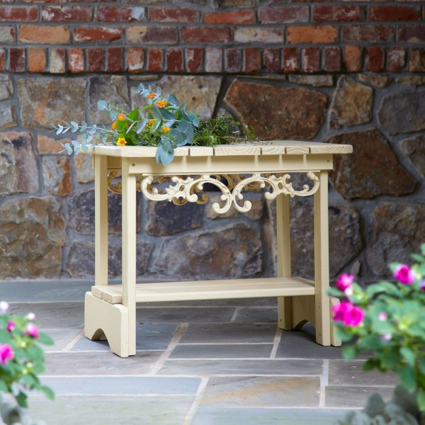 The Veranda Side Table