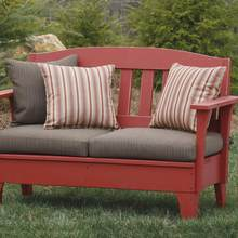 More about the 'The Westport Settee' product