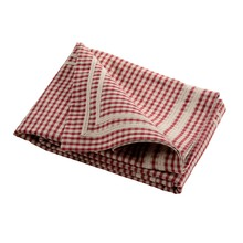 Mamie Carreaux RECT Tablecloth - CLEARANCE