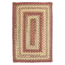 Indoor/Outdoor Braided Rugs | American Country