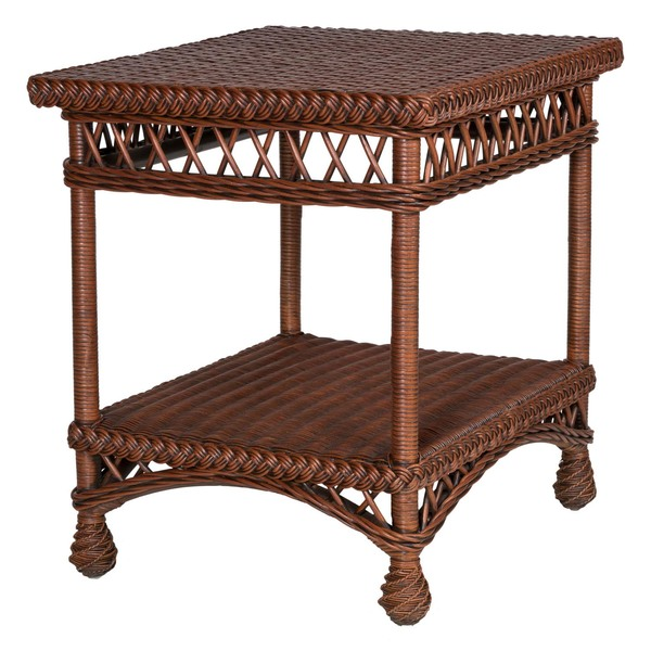 Bar Harbor End Table