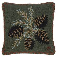 Diamond Pinecone Pillow