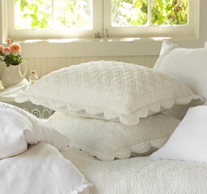 More about the 'Taylor Linens Beth Standard Sham' product