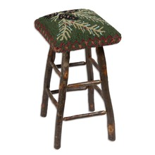 More about the 'Diamond Pine Hickory Barstool' product