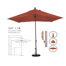 California Umbrella - EZF118
