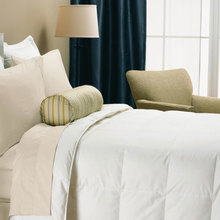 More about the 'Serenity Classic White Down Comforter' product