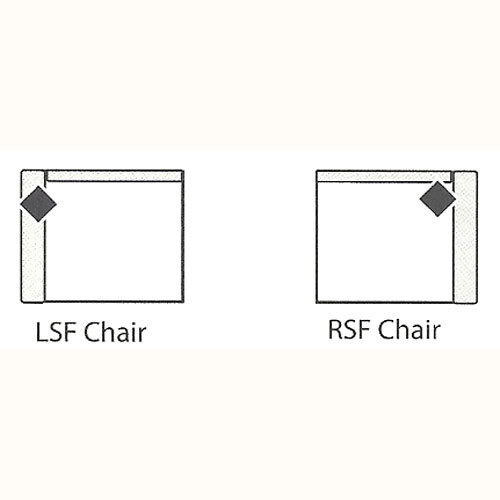 Reynolds Chair Sectional