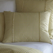 More about the 'Taylor Linens Charleston Dijon Standard Sham' product