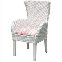 Clarissa Dining Arm Chairs