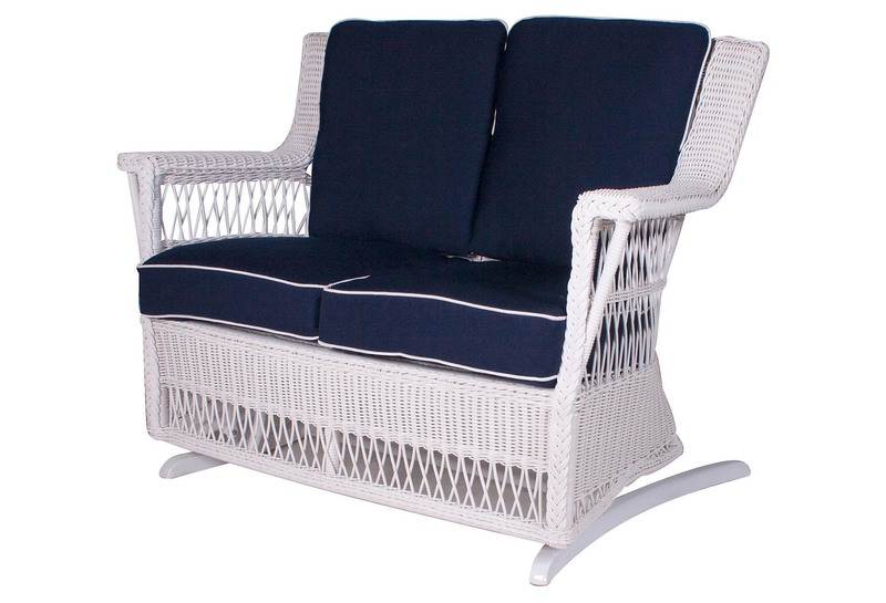 Legacy Outdoor Double Glider