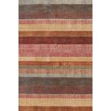 Stonover Stripe Hand Knotted Rug