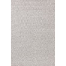 More about the 'Honeycomb Ivory/Grey Woven Wool Rug by Dash & Albert' product