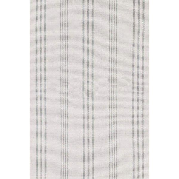 Dash Amp Albert Aland Stripe Woven Cotton Rug With Free