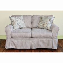 Slipcover Only - Loveseat