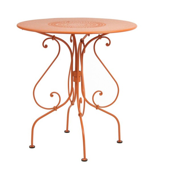 "1900 26"" Pedestal Table"