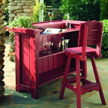 More about the 'Companion Collection Outdoor Bar' product