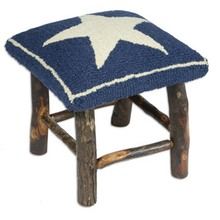 More about the 'Blue Star Hickory Stool' product