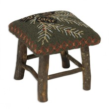 More about the 'Pinecone Hickory Stool' product
