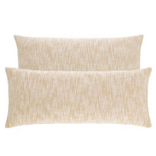 Dylan woven decorative pillow