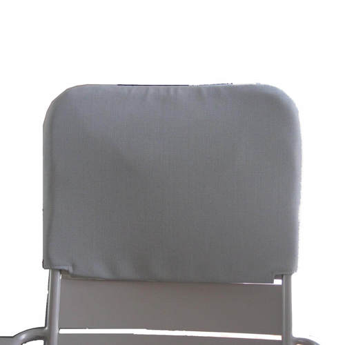 Luxembourg Low Chair Headrest