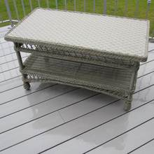 More about the 'Bar Harbor Outdoor Wicker Coffee Table' product