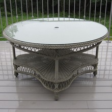 Bar Harbor Outdoor Chat Table