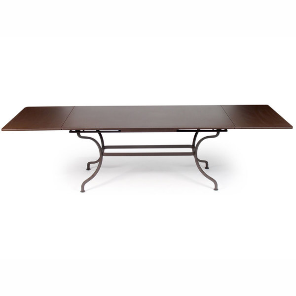 Romane Table with Extensions