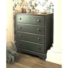 Southern Pine Madison Four Drawer Chest