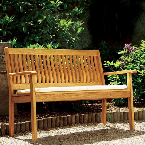 Riviera 2 Seat Bench