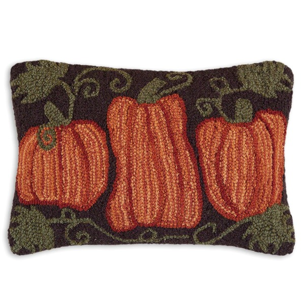 Pumpkin Trilogy Pillow
