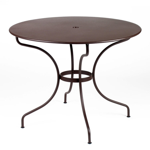 Opera Table - 38 (with Hole)