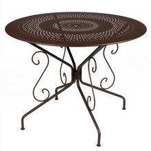 French Bugey Table
