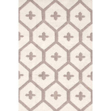Elizabeth Sand Indoor/Outdoor Rug by Dash & Albert