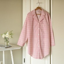 eloise red nightshirt