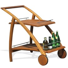 More about the 'Riviera Serving Trolley' product