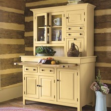 More about the 'Southern Pine Hoosier Cupboard' product